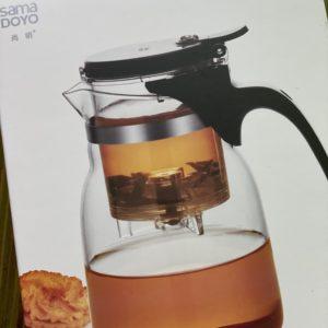 Посуда для простых и повседневных способов приготовления чая